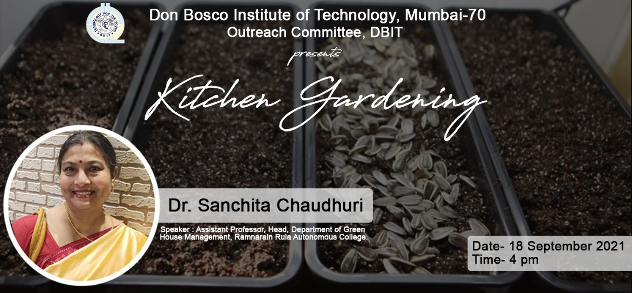 Don Bosco Institute of Technology, Mumbai